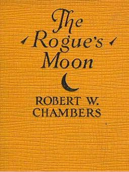 book cover of The Rogue\'s Moon