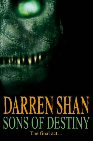 an essay on vampires darren shan Darren shan, vampire prince and vampaneze killer, faces his worst nightmare yet--school but homework is the least of darren's problems bodies are piling up.