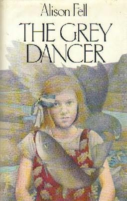 book cover of The Grey Dancer