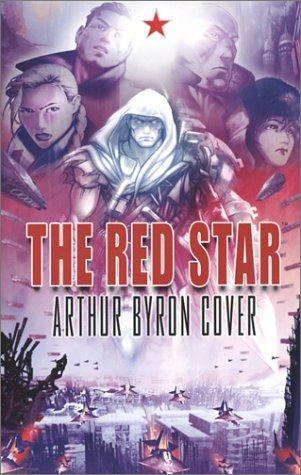 book cover of The Red Star