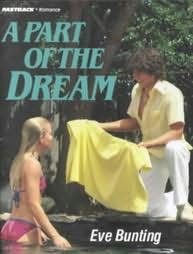 book cover of A Part of the Dream