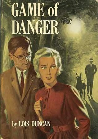 book cover of Game of Danger
