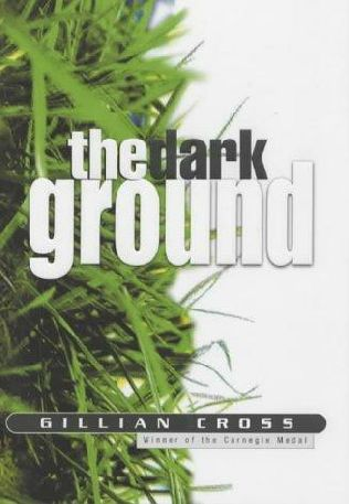 book cover of The Dark Ground
