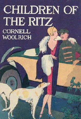 book cover of Children of the Ritz