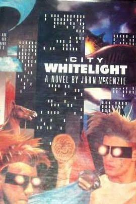 book cover of City Whitelight