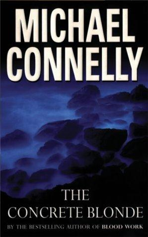 book cover of The Concrete Blonde