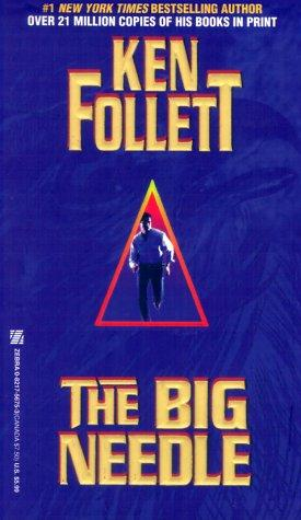 book cover of The Big Needle