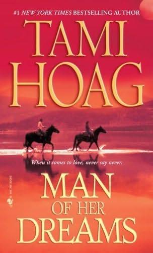 Man of Her Dreams Tami Hoag