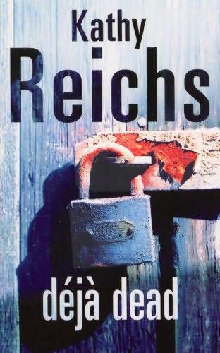 book cover of Deja Dead