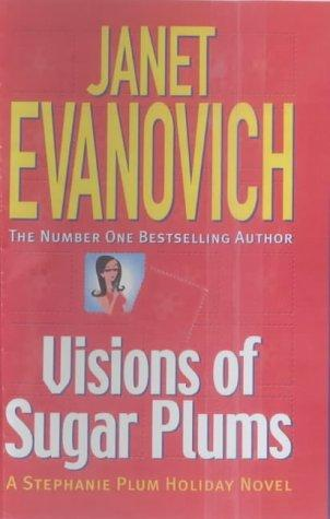 book cover of Visions of Sugar Plums