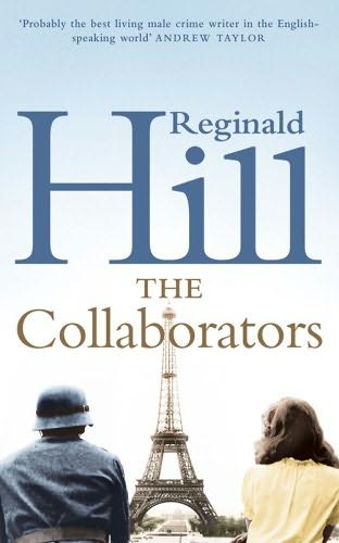 book cover of The Collaborators