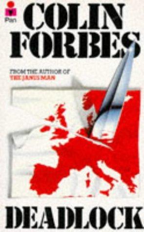 book cover of Deadlock