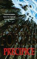 book cover of Precipice