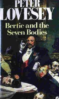 Bertie And The Seven Bodies Albert Edward Prince Of border=