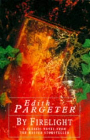 book cover of By Firelight