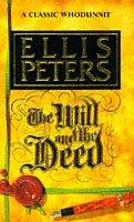 book cover of The Will and the Deed