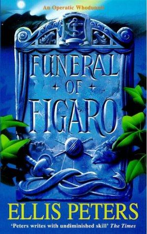 book cover of Funeral of Figaro