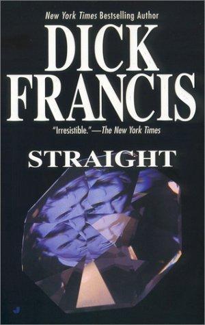 Dick francis straight