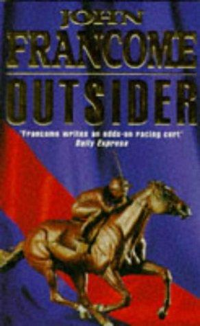 book cover of Outsider