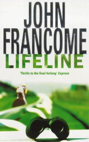 book cover of LifeLine