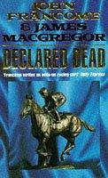 book cover of Declared Dead