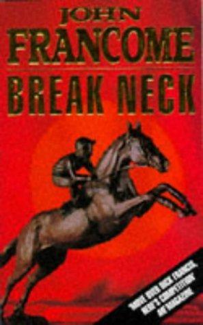 book cover of Break Neck