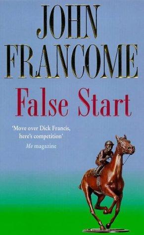 book cover of False Start
