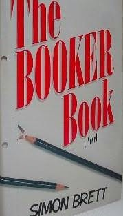 book cover of The Booker Book