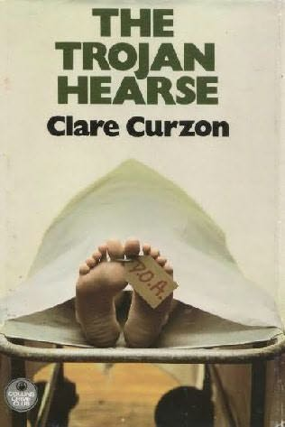book cover of The Trojan Hearse