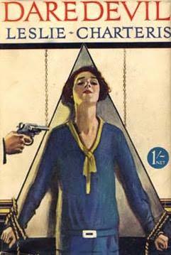 book cover of Daredevil