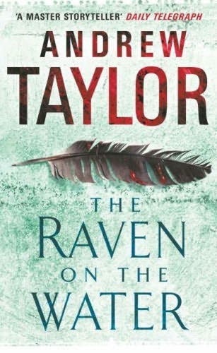 book cover of The Raven On the Water