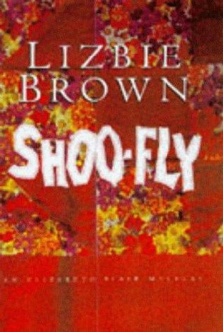 book cover of Shoo-fly