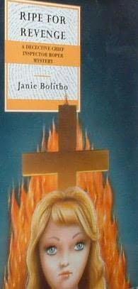 book cover of Ripe for Revenge