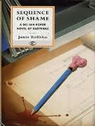 book cover of Sequence of Shame