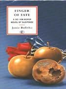 book cover of Finger of Fate