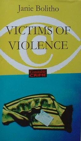 book cover of Victims of Violence