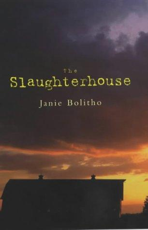 book cover of The Slaughterhouse