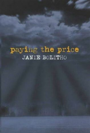 book cover of Paying the Price