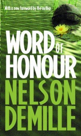 book cover of A Word of Honor