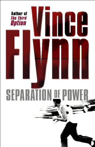 book cover of  Separation of Power