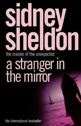 A Stranger In The Mirror By Sidney Sheldon border=