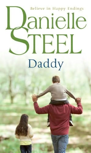 book cover of Daddy