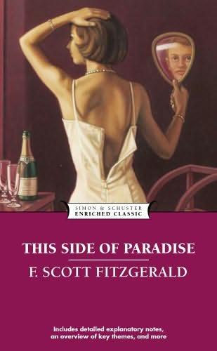 this side of paradise Pictures of the true first edition of this side of paradise by f scott fitzgerald  includes identificaton criteria and points of issue to help collectors identify the.