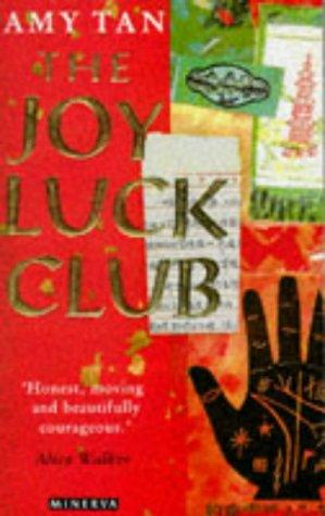 the story about four women in amy tans the joy luck club Amy tan's first novel, the joy luck club, is a touching suyuan finds three other chinese immigrant women to play mah jongg, cook and consume special the next two sections contain stories by the four daughters: recollections of mother-dominated childhoods under the rubric the.