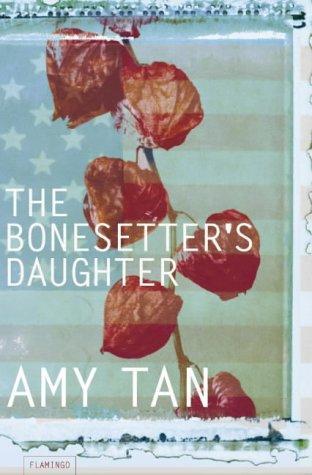 book cover of The Bonesetter's Daughter