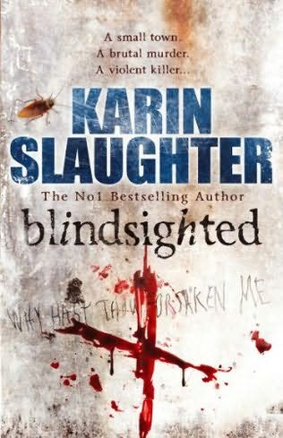 book cover of Blindsighted