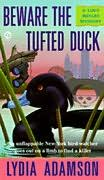 book cover of Beware the Tufted Duck