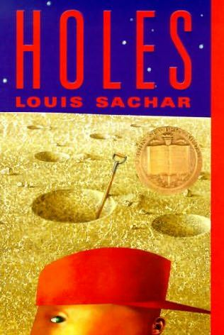 an analysis of holes by stanley yelnats Literacy skills teacher's guide for 1 of 4 holes by  stanley yelnats iv,  literary analysis holes could be described as a framework.