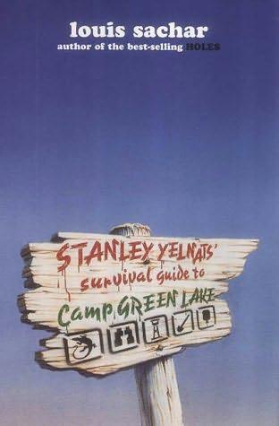 Stanley yelnats survival guide to camp green lake download ita