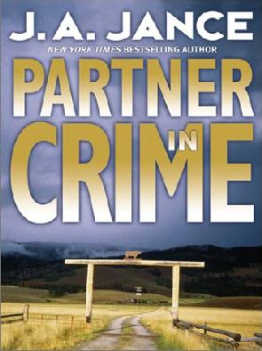 book cover of Partner In Crime